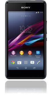 Sony Xperia E1 für 99 Euro bei Base.de (statt 123,99 Euro bei Idealo)