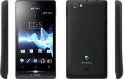 Sony Xperia miro Android 4.0 Smartphone mit 45 Euro Gutschein für 69,95 Euro (statt 109,98 Euro bei Idealo) bei Medion