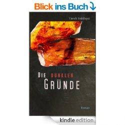 Thriller: Die dunklen Gründe – Mein heutiger Gratis-eBook-Tipp! — Taschenbuchpreis 8,90€