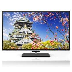 Toshiba 40 Zoll 3D LED Fernseher für 299,00 € (332,45 € Idealo) @eBay