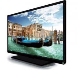 Toshiba 40L1333G 40″ Full-HD LED Fernseher für 299,00 € (439,19 € Idealo) @eBay