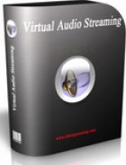 Virtual Audio Streaming – Vollversion GRATIS statt 26,07 € @exodiasoftware.de
