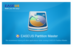 Vollversion EaseUS Partition Master Pro 10.0 heute GRATIS statt $39,95 bei Giveaway of the Day