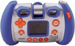 Vtech Kidizoom Twist Kinderkamera + gratis Tasche für 49,99 Euro (statt 59,89 Euro bei Idealo) bei MyToys