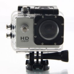 Wasserdichte SJ4000 Full HD Aktion Kamera für 66,27€ inkl. Versankosten [Versand aus China] @Tmart