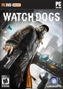 Watch Dogs PC Download Schlüssel + Bonus DLC [UPlay] für ca. 29,35€ bei @gamedealdaily.com