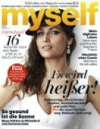 Wer bei Mirapodo für > 49€ bestellt, bekommt ein kostenloses Jahresabo der Zeitschrift myself im Wert 42€ gratis dazu