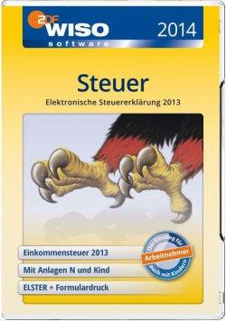 WISO Steuer 2014 nur 9,70€.  @ebay. Deutschland