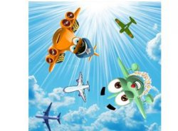World War aircraft mit Gyrosensor-Steuerung gratis statt für 99 Cent @windowsphone