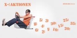 X Euro Aktion bei Hoodboyz 1€ bis 35€ + 10€ Gutscheincode