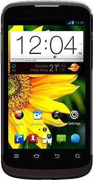 ZTE GRAND X IN  Android 4.0 Smartphone für nur 83,70 Euro (statt 109,99 Euro bei Idealo) bei Meinpaket