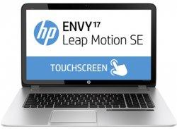 "17"" Multimedia Notebook mit Touchscreen: HP ENVY 17-j115eg (Core i7, 8GB, GeForce GT 750M) für 998,99€ @hp store"