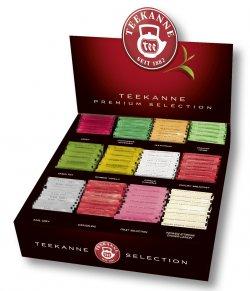 180 Portionen !! Teekanne Premium Selection Box für 21,99€ @amazon