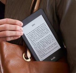 20 € günstiger: Der neue Kindle Paperwhite @Amazon.de