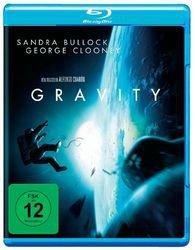 """3 Blu-rays für 20 Euro bei Amazon, z.B. alleine die Blu-ray """"Gravity """" laut Idealo mind. 9,99€"""