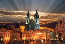 3 Tage im 4 Sterne Hotel / Frühstück in Prag nur 49€ pro Person bei einer Reise zu zweit @hrs.de