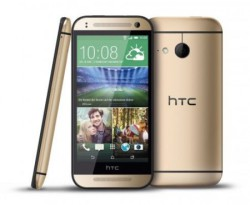 HTC One mini2 4.5″ Smartphone mit 1.4GHz Quad-Core, 13 Megapixel Kamera, Android 4.4 @getgoods.de