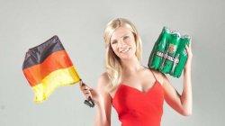 6 Pils, Chips & WM-Sticker für 1,99€ @ bild.de