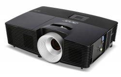 Acer X113 DLP-Beamer 3D, SVGA, Kontrast 13.000:1 für 179 € inkl. Versand (239,00 € Idealo) @Amazon