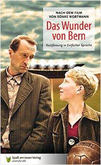 Aktion Mensch: Das Wunder von Bern als Buch kostenlos bestellen [idealo 10€]