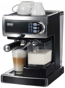 @Amazon.de BEEM Germany D2000.550 i-Joy Café & Latte für 145€ (idealo: 170,95€)