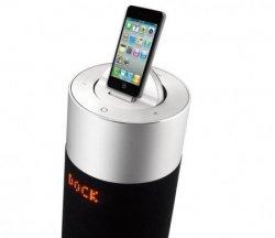 Amazon.de bietet Akai ASB220I Lautsprecher für Apple iPod/iPhone/iPad mit Docking-Anschluss und Bluetooth für 174,98€ (Idealo 222,80€)