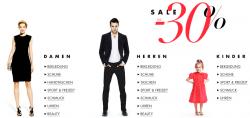 Amazon Fashion Sommer Sale mit bis zu 30% Rabatt