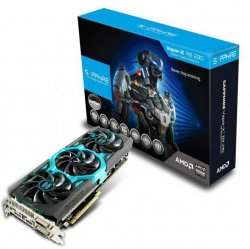@amazon.it: Gamer Grafikkarte Sapphire Radeon VAPOR-X R9 290 4GB GDDR5 nur 334,99€ (idealo: ca. 400€)