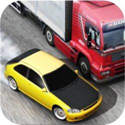 Androiod + iOS – App  Traffic Racer kostenlos statt 1,79€  – Ein Topspiel !
