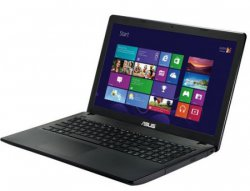 ASUS F551CA-SX080H 15,6 Zoll Notebook für 299,90 € (325,90 € Idealo) @Notebooksbilliger