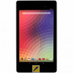 Asus Google Nexus 7 32GB Wifi 2013 für 153,99€ [idealo 177€]@ Technikdirekt
