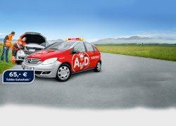 AVD – Mitgliedschaft rechnerisch mit 0,10€ Gewinn @Tchibo.de