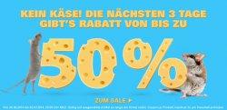 Bis zu 50% Rabatt bis zum 02.06.14 + Gutscheine @Allyouneed z.B. Dallmayr Kaffee für 3,30€