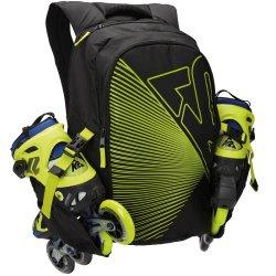 Bis zu 70 Prozent Rabatt auf Rucksäcke bei Amazon z.B. K2 Rucksack X-training Pack für 31,99 Euro statt 47,94 Euro bei Idealo