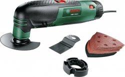 Bosch PMF 180 E Set Multifunktionswerkzeug für 79,90 € + 2,99 € Versand (98,89 € Idealo) @Notebooksbilliger