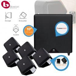Boston Acoustics Soundware S 5.1 Heim-Lautsprecher für 299,95 € zzgl. 8,95 € Versand (508,90 € Idealo) @iBOOD Extra