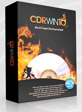 CDRWIN 10 BASIC kostenlose Lizenznummer @pnlm.de