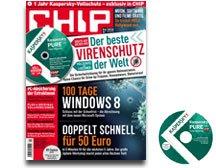 CHIP mit DVD und CHIP FOTO-VIDEO – Probeheft gratis bestellen @ Chip –  Kiosk.de