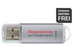 CNMEMORY 32GB USB 2.0 für 11€ inkl. Versandkosten [idealo 16,49€] @ Saturn