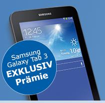 Comdirect-Konto eröffnen und 50 € + Galaxy Tab 3 (7 Zoll) erhalten