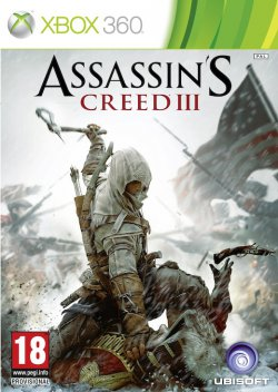 @Coolshop.de hat im Angebot Assassins Creed III (Xbox 360) für 13,95€ (Idealo: 22,22€)