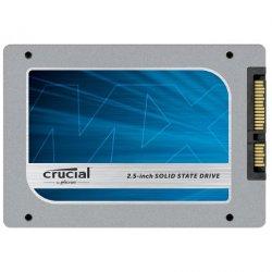 Crucial MX100 SSD 256GB 2.5″ SSD-Festplatte für nur 82,97€ + 6,99€ Versand [Idealo: ~93 +Versand] @hardwareversand.de
