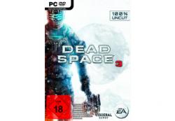 Dead Space 3 (100% Uncut) Action PC für 5€ @Saturn.de