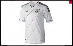 DFB Trikot Home EM 2012 (Kindergrößen) 13,45 € statt 30,90€ inkl. Versand @outfitter.de