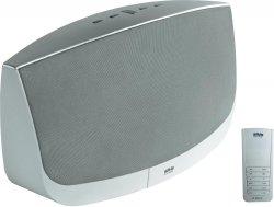@digitalo.de: Bluetooth Lautsprecher mit Fernbedienung Schneider BT-S 300 iP Weiß nur 26€ inc. Versand (idealo: 45€)