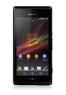 Drillisch Telecom All-in 500 Plus o2 Netz + Sony Xperia M black 39€ Zuzahlung für 9,95€ mtl. @Handyliga