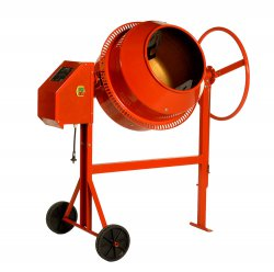 @ebay.de Lescha Betonmischer ABM P 135 L für 269,90€ (Idealo: 318,92€)