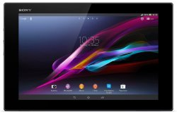@ebay.de WOW-Angebot SONY Xperia Tablet Z 16GB, WLAN + 4G (Ohne SIM Lock), 10,1 Zoll – Schwarz für 249€ (Idealo:  349€)