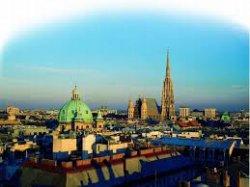 ein Wochenende  im 4 Sterne Hotel mit Frühstück in WIEN für nur 39€ @travelbird
