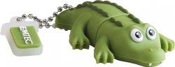 EMTEC USB-Stick Krokodil 4 GB für 4 € inkl. Versand bei Mediamarkt